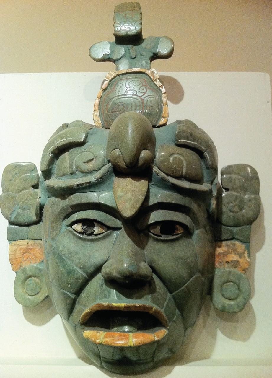 Musée archéologique. (© Abdesslam Benzitouni))