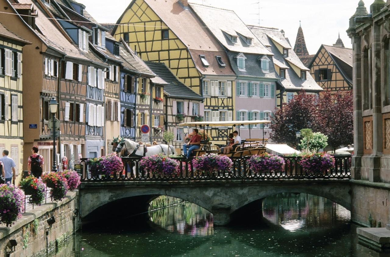 Le quai de la Poissonnerie. (© Irène ALASTRUEY - Author's Image))