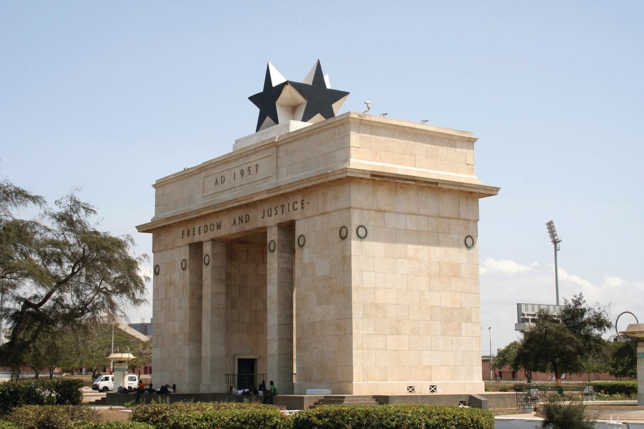 Monument de l'Indépendance. (© peeterv - iStockphoto.com))