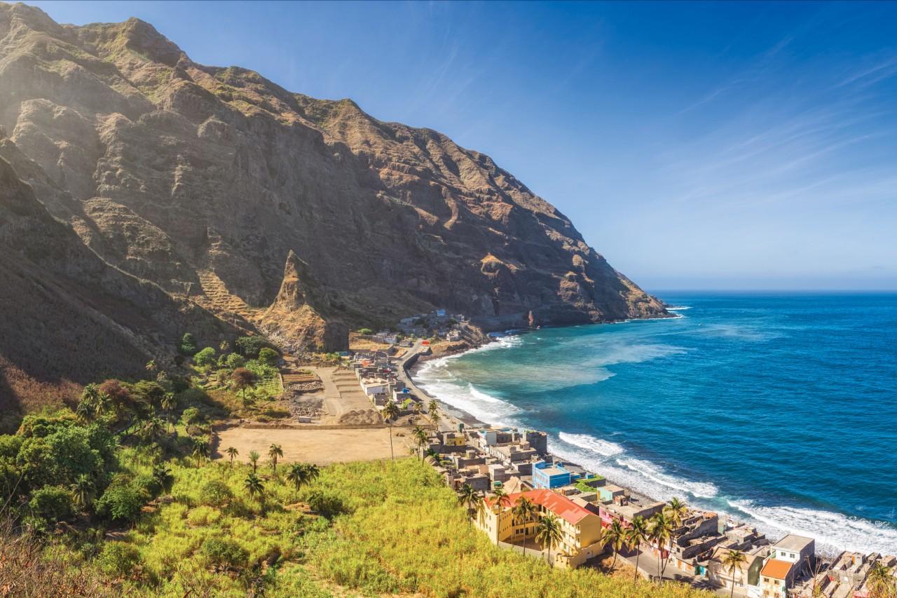 15 jours d'immersion au Cap-Vert