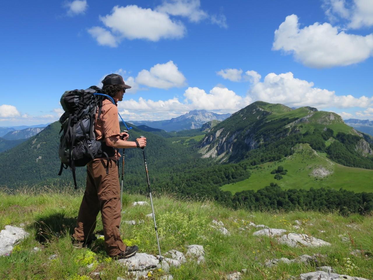 Parque Nacional de Sutjeska.