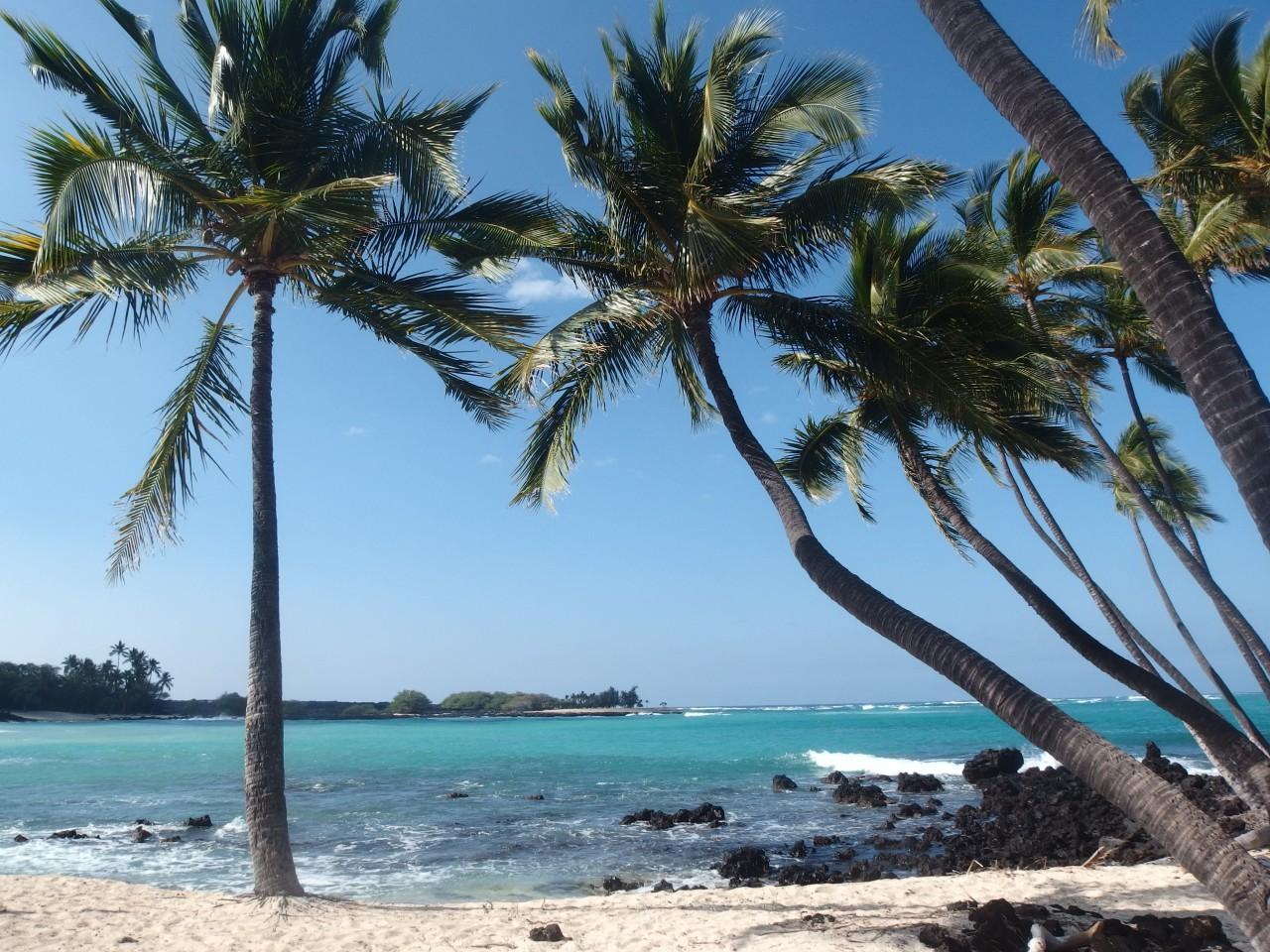 Bahía de Mahaiula.