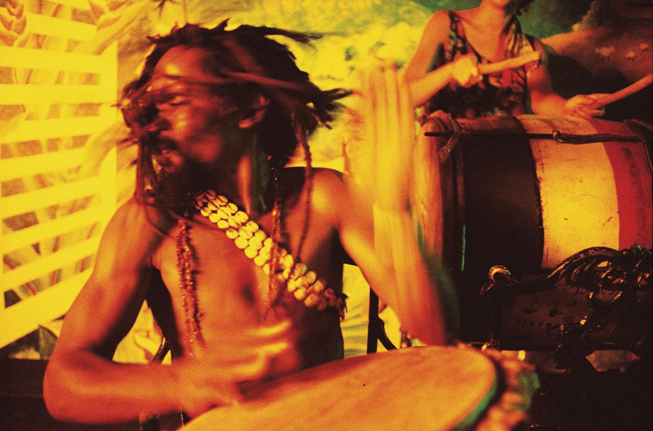 Le Reggae a une place importante dans la culture jamaïcaine.