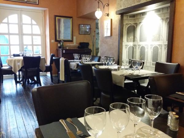 SAN MARCO Restaurant italien et pizzeria Nantes photo n° 221514 - ©SAN MARCO