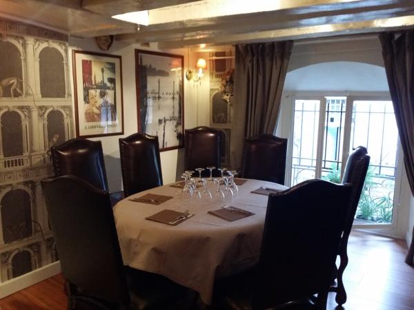 SAN MARCO Restaurant italien et pizzeria Nantes photo n° 222574 - ©SAN MARCO