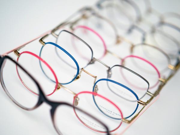 lunettes de camille