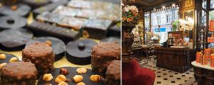 Maison Débotté Chocolatier Nantes