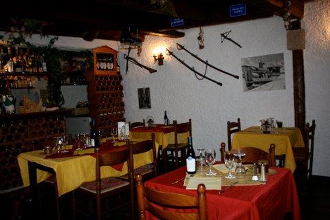 LA CAPONNIÈRE Cuisine française Briançon photo n° 29525 - ©LA CAPONNIÈRE