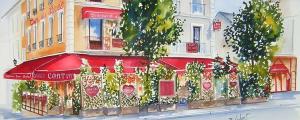 LE FAMEUX CAFÉ DU LYCÉE