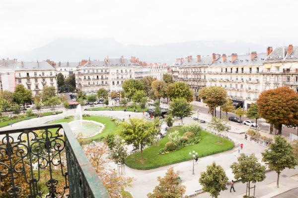 Hôtel_Grenoble
