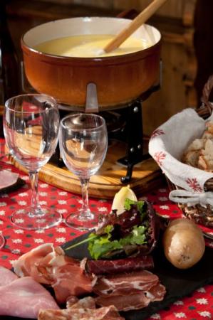 CHEZ MAMIE LISE Restaurant savoyard Annecy photo n° 46852