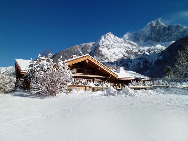 LA CABANE DES PRAZ Restaurants Chamonix-Mont-Blanc photo n° 34874