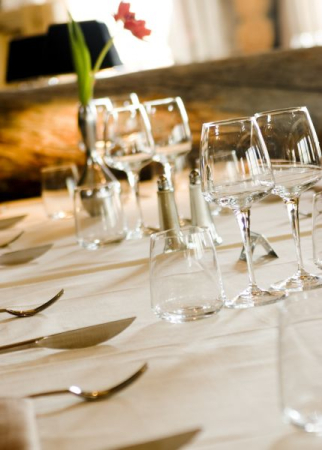 LA CABANE DES PRAZ Restaurants Chamonix-Mont-Blanc photo n° 34873
