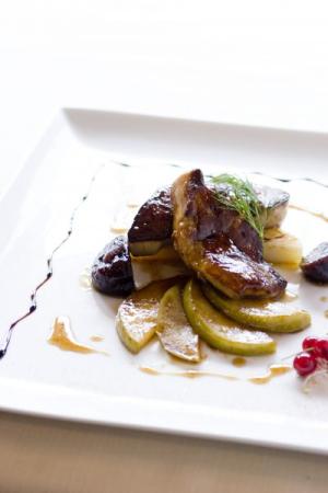 LA CABANE DES PRAZ Restaurants Chamonix-Mont-Blanc photo n° 34876