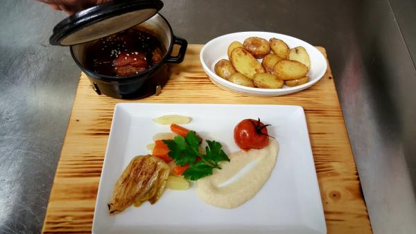 LA R'MIZE Restaurant savoyard Les Gets photo n° 336193 - ©LA R'MIZE