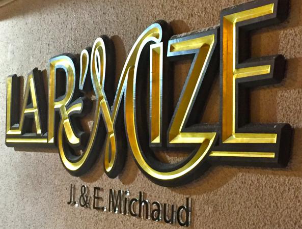 LA R'MIZE Restaurant savoyard Les Gets photo n° 336181 - ©LA R'MIZE