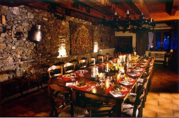 LE MAS DE LA COUTETTAZ Chambre d'hôtes Morzine photo n° 28205 - ©LE MAS DE LA COUTETTAZ