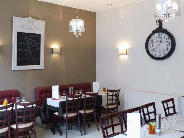 L'ADRESSE Restaurant italien et pizzeria Amiens photo n° 129493 - ©L'ADRESSE