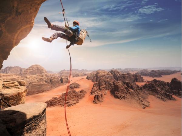 jordan tourism board - ©JORDAN TOURISM BOARD