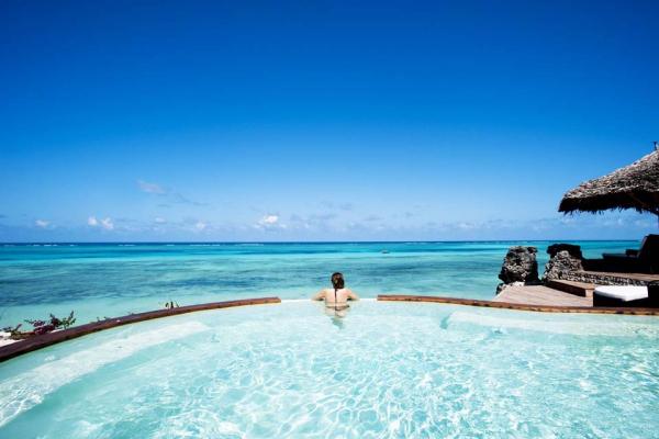 KARAFUU BEACH RESORT & SPA Hotel Pingwe photo n° 129700