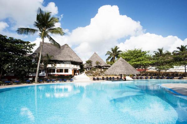 KARAFUU BEACH RESORT & SPA Hotel Pingwe photo n° 129695