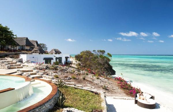 KARAFUU BEACH RESORT & SPA Hotel Pingwe photo n° 129698