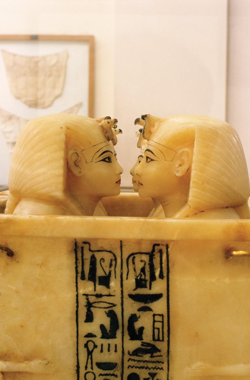 MUSÉE ÉGYPTIEN (© MUSÉE ÉGYPTIEN))