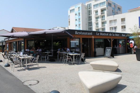 LE BISTROT DE LA MER Cuisine française Mimizan photo n° 144309 - ©LE BISTROT DE LA MER