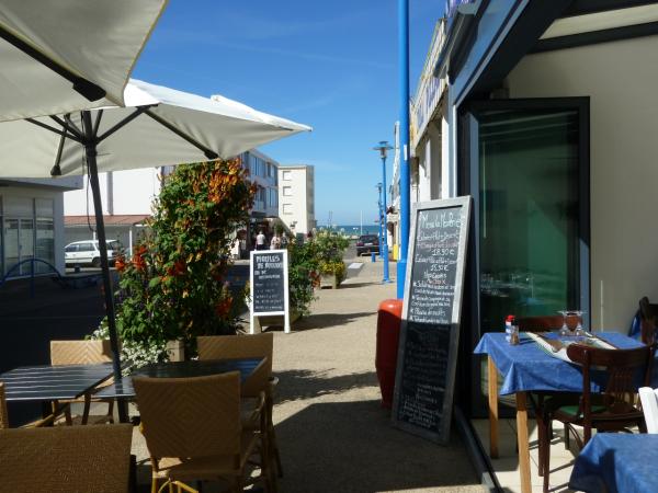 LA MOULERIE Restaurant fruits de mer – Poissons Notre-Dame-de-Monts photo n° 130267 - ©LA MOULERIE