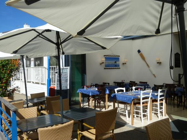 LA MOULERIE Restaurant fruits de mer – Poissons Notre-Dame-de-Monts photo n° 130273 - ©LA MOULERIE