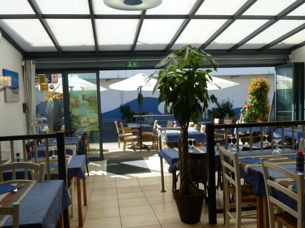 LA MOULERIE Restaurant fruits de mer – Poissons Notre-Dame-de-Monts photo n° 130275 - ©LA MOULERIE