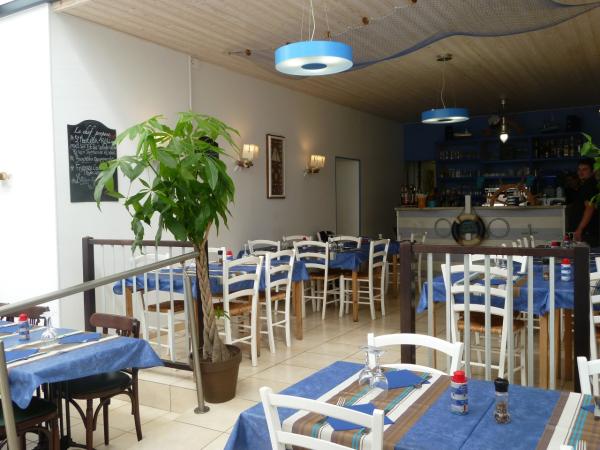 LA MOULERIE Restaurant fruits de mer – Poissons Notre-Dame-de-Monts photo n° 130270 - ©LA MOULERIE