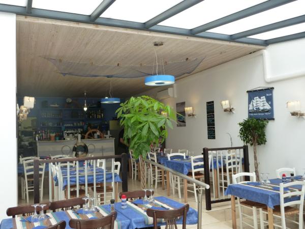 LA MOULERIE Restaurant fruits de mer – Poissons Notre-Dame-de-Monts photo n° 130272 - ©LA MOULERIE