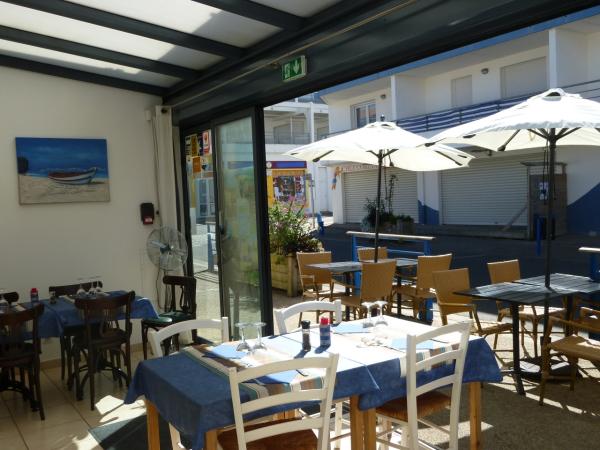 LA MOULERIE Restaurant fruits de mer – Poissons Notre-Dame-de-Monts photo n° 130257 - ©LA MOULERIE