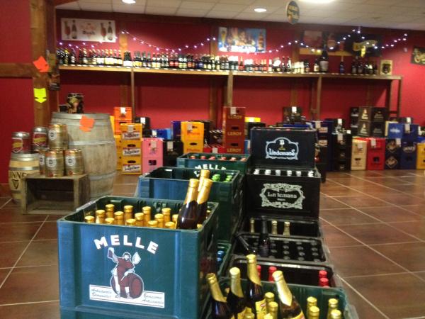 V AND B Produits gourmands - Vins Narbonne photo n° 132613