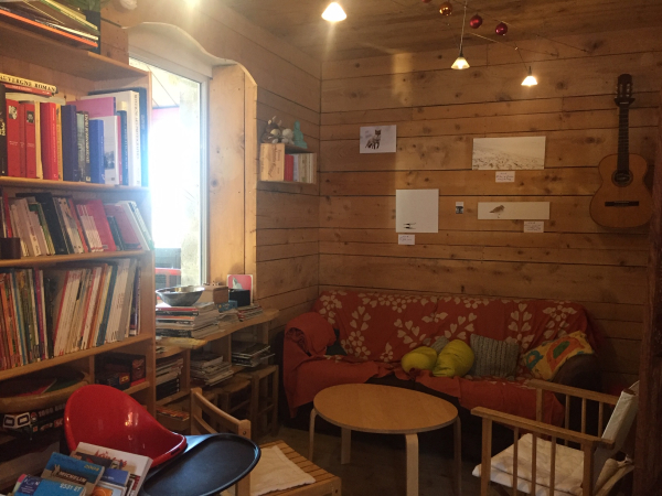 Café Lac Servières - ©CAFÉ DU LAC SERVIÈRES