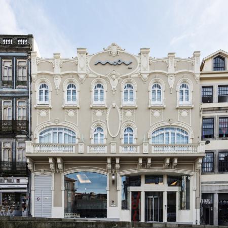 Moov Porto Centro - ©MOOV HOTEL PORTO CENTRO