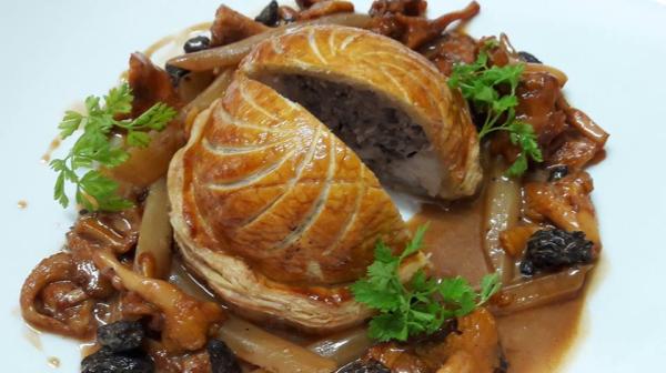 LE TURON Cuisine française Tours photo n° 309175 - ©LE TURON