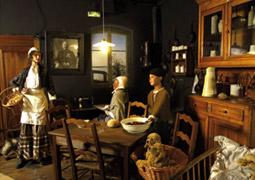 LE MUSÉE DE L'ALAMBIC - DISTILLERIE JEAN GAUTHIER Écomusée Saint-Désirat photo n° 71955 - ©LE MUSÉE DE L'ALAMBIC - DISTILLERIE JEAN GAUTHIER