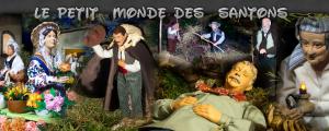 LE PETIT MONDE DES SANTONS DE PROVE