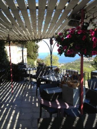 LA VOÛTE Restaurant corse Sant-Antonino photo n° 151420 - ©LA VOÛTE