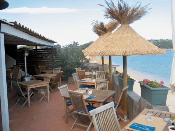 RANCHO PLAGE Restaurant fruits de mer – Poissons Porto-Vecchio photo n° 994 - ©RANCHO PLAGE