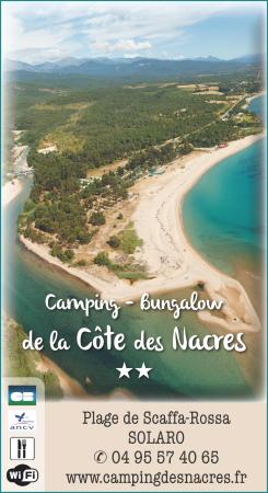 montage - ©CAMPING DE LA CÔTE DES NACRES