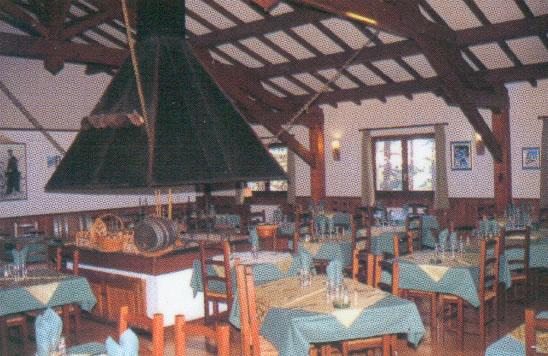 AUBERGE DU COL DE BAVELLA Restaurant corse Zonza photo n° 750 - ©AUBERGE DU COL DE BAVELLA