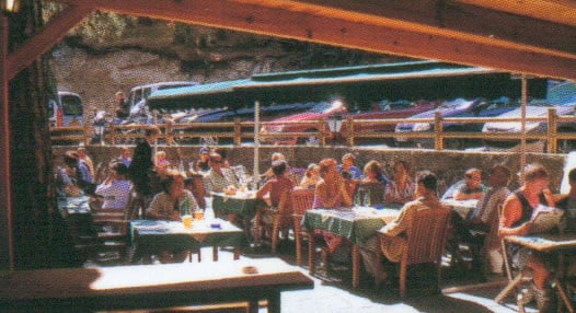 AUBERGE DU COL DE BAVELLA Restaurant corse Zonza photo n° 748 - ©AUBERGE DU COL DE BAVELLA