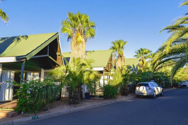DESERT PALMS ALICE SPRINGS Hôtel Alice Springs photo n° 199362 - ©DESERT PALMS ALICE SPRINGS