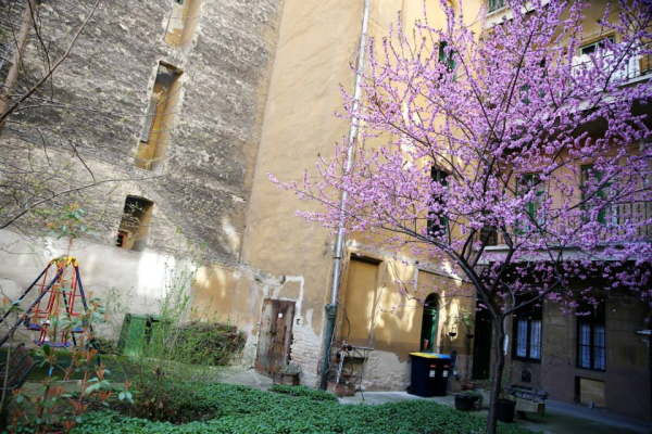 La maison d'ERZSEBET - ©LA MAISON D'ERZSÉBET