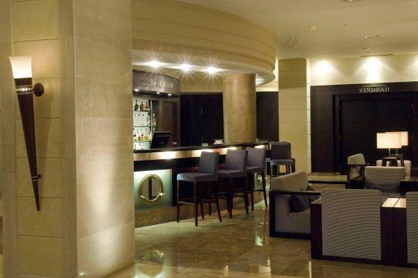 HÔTEL LE SULTAN Hotel Hammamet photo n° 4601
