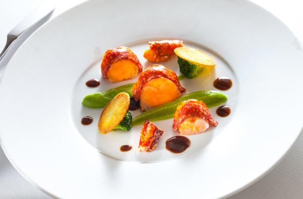 RESTAURANT ED EM Restaurants Chassagne-Montrachet photo n° 146516