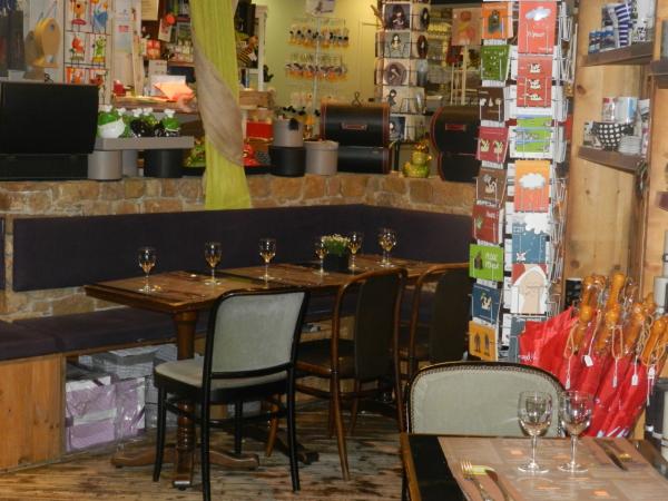 L'ARMOIRE À DÉLICES Cuisine française Cherbourg-en-Cotentin photo n° 128539 - ©L'ARMOIRE À DÉLICES